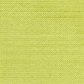 Yellow textile texture — 图库照片