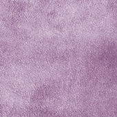Old lilac leather texture — Stock Photo