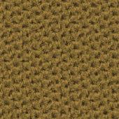 Brown textile texture. Textile background — Stock Photo