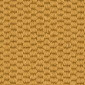 Yellow textile texture. Textile background — Stock Photo