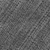 Jeans texture closeup, — Stock Photo