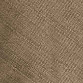 Brown jeans texture closeup, — 图库照片