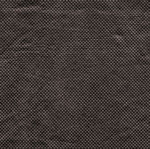 Black crumpled fabric texture — Stock Photo