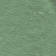 Green leather textured background — стоковое фото #38071765