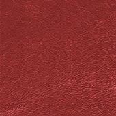 Rode leder texture — Stockfoto
