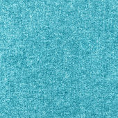 Blue textile textured background — Stock Photo