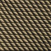 Painted beige stingray skin texture — Stock Photo