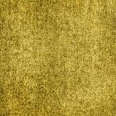 Yellow textile texture as background — Stock Photo