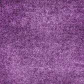 Violet textile texture as background — Stock Photo