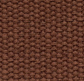 Brown textile texture as background — Stock Photo