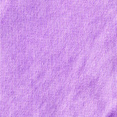 Violet fabric texture. Fabric background — Stock Photo