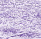 Scratched light violet leather texture . — Stock Photo
