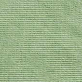 Green fabric texture.Fabric background. — Stock Photo