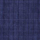 Blue textile background. — Stock Photo