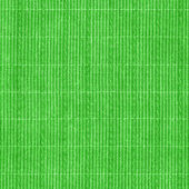 Green textile background — Stock Photo