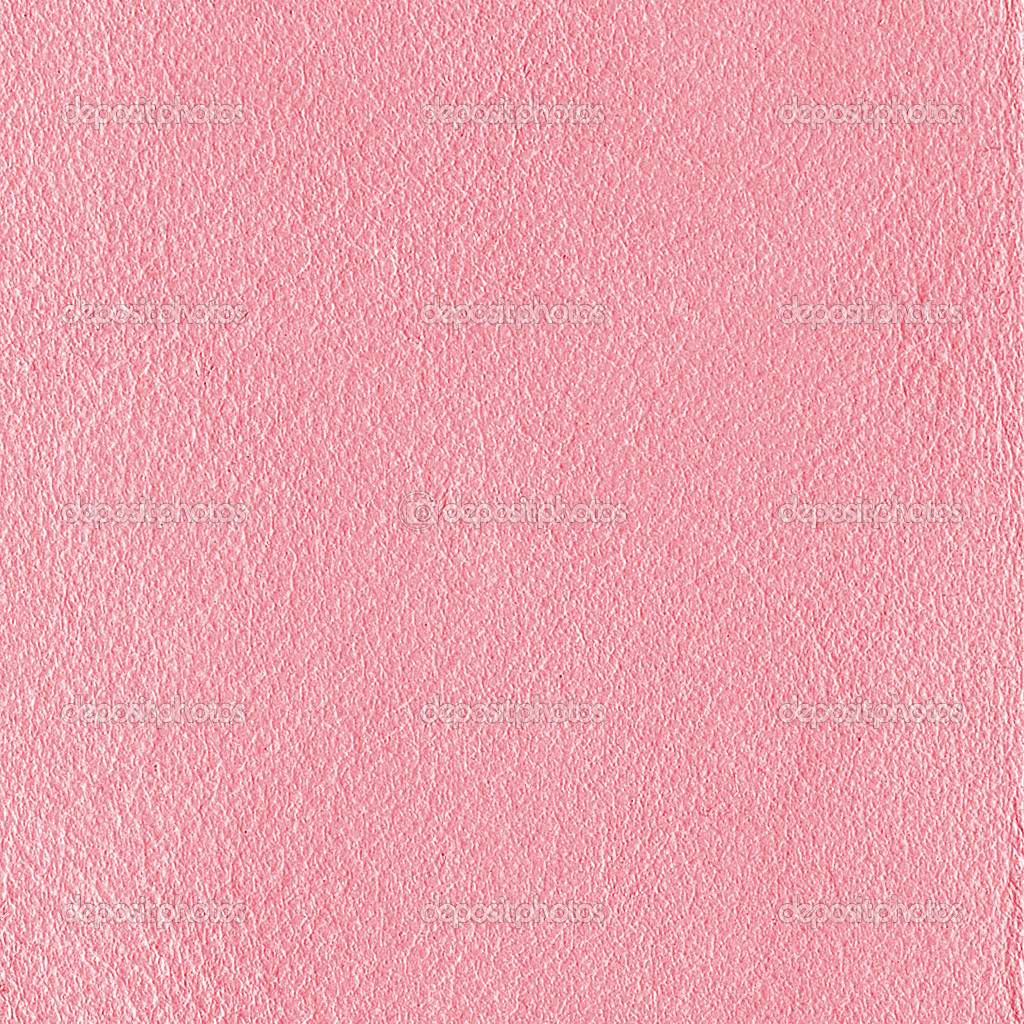 Light red leather textured background — Stock Photo ...