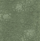 Worn green  leather texture — Stock Photo