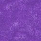 Violet  worn old leather texture  — Stock Photo