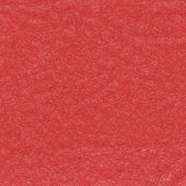 Red leather texture for design-work   — Stock Photo