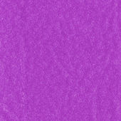Violet leather texture for design-work   — Stock Photo
