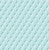 Pale blue cellulate textured background — Foto Stock