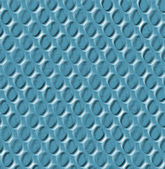 Blue cellulate textured background   — Foto Stock