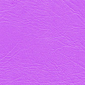 Violet leather texture closeup  — Stock Photo