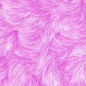 Violet fur texture — Stock Photo