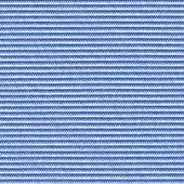 Texture a righe blu — Foto Stock