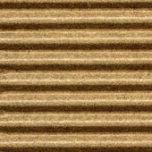 Corrugated paperboard — Stock Photo