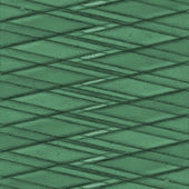 Abstract green background, rhombs — Stock Photo