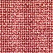 Red textile texture background — Stock Photo