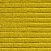 Striped yellow background for design-works — Stock Photo