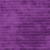 Violet fabrig texture as background — Stockfoto