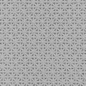 白色海绵纹理 — 图库照片