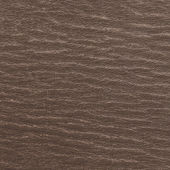 Brown leather closeup — Stock Photo