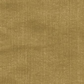 Yellow-brown jeans texture — Photo