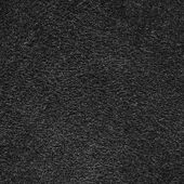 Black  leather texture. — Stock Photo