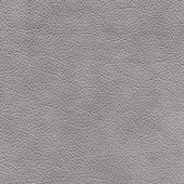 Gray leather texture — Stock Photo