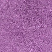 Violet leather texture. — Stock Photo