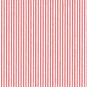 红色白色条纹的背景 — 图库照片
