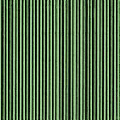 Green-black striped background — Stock Photo