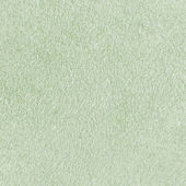Light green leather texture. — Stock Photo