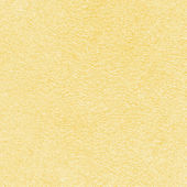 Yellow leather texture. — Stock Photo