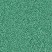 Green-blue leather — Stock Photo