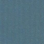 蓝纺织纹理 — 图库照片