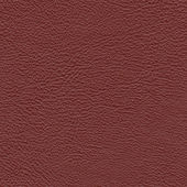 Red-brown leather texture — Stock Photo