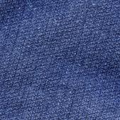 Textura de tecido azul — Foto Stock