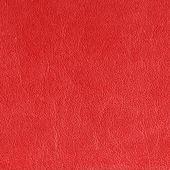 Czerwona skóra tekstura — Zdjęcie stockowe