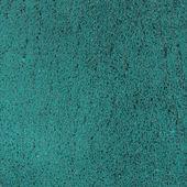 Greenish blue leather texture — Zdjęcie stockowe